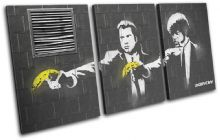 Pulp Fiction Banksy Hi Res - 13-0850(00B)-TR21-LO